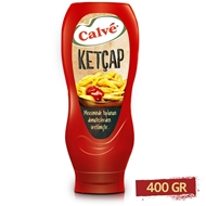 Picture of CALVE 400 GR KETÇAP TATLI