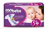 Picture of CANBEBE 50 Lİ JUMBO MİDİ PLUS