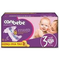 Picture of CANBEBE 90 LI BONUS MİNİ