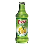 Picture of FRESA 200 ML INISDIBI MADEN SUYU LİMON