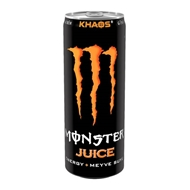 Picture of MONSTER JUICE ENERGY DRINK 355 ML