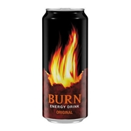 Resim BURN ORIGINAL 500 ML