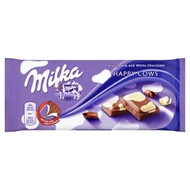 Picture of MİLKA HAPPY COWS 100 G