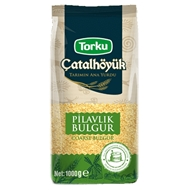 Picture of TORKU PİLAVLIK BULGUR 1000 G
