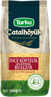 Picture of TORKU KÖFTELİK BULGUR 1000 GR