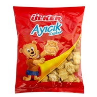 Picture of ÜLKER AYICIK KRAKER 120 G