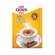 Picture of CAFE CROWN SALEP 17 G