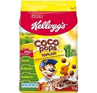 Picture of ÜLKER KELLOGGS COCO POPS