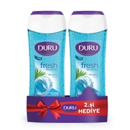 Picture of DURU DUŞ JELI FRESH 2*500 ML