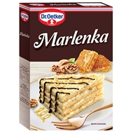 Picture of DR OETKER MARLENKA 240 GR