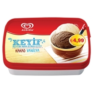 Picture of ALGİDA KEYIF KAKAO VANİLYA 750 ML