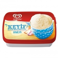 Picture of ALGİDA KEYIF VANİLYA 750 ML