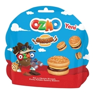 Picture of OZMO BURGER 40 GR