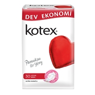 Picture of KOTEX DEV EKO UZUN 30 LU