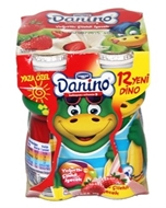 Picture of DANINO MEYVELİ SÜT 6*180 ML