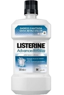 Picture of Listerine 500 ml Advance Defece Ağız Gargara Suyu