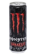Picture of Monster Assault Enerji İçeceği 355 ml