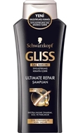 Picture of Gliss Şampuan Ultimate Repair 600 ml