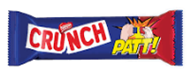 Picture of Nestle Yeni Crunch Patt 30 gr