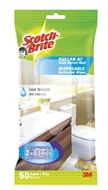 Picture of Scotch Brite Islak Banyo Bezi 50Li