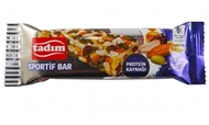 Picture of Tadım Bar Sportif Çikolata 30 gr