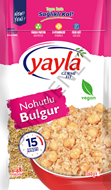Picture of Yayla Bulgur Nohutlu 360 gr