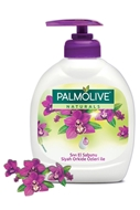 Picture of Palmolive Sıvı Sab Siyah Orkide 500 ml