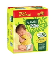 Picture of Komili Bebe Jumbo Mini 7813-06