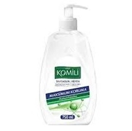 Picture of Komili Sıvı Sabun Hijyen 750 ml