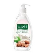 Picture of Komili Sıvı Sabun Badem Sütü 400 ml