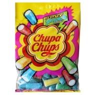 Picture of Chupa Chups Sour Ropes 90 gr