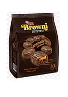 Picture of Eti Browni Mini Intense Kahveli 160 Gr