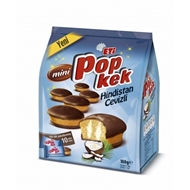 Picture of Eti Popkek Mini Hindistan Cevizli 180 Gr