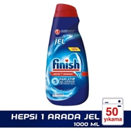 Resim Finish Jel Morgan 700 ml
