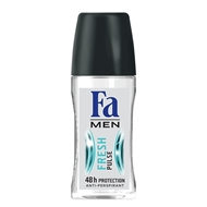 Resim Fa Roll-On 50 ml Fresh & Pulse