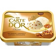 Picture of Algida Carte Dor Badem-Karamel-Kaymak 925 ml