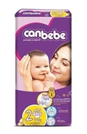 Picture of Canbebe Dev Mega Mini 102 Li