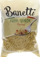 Picture of Banetti Arpa Şehriye 500 Gr