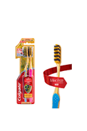 Picture of Colgate Mikro 2Li İnce Gold Slim Soft Fırça