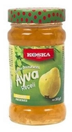 Picture of Koska Reçel Ayva 380 Gr