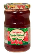 Picture of Koska Reçel Çilek 760 Gr