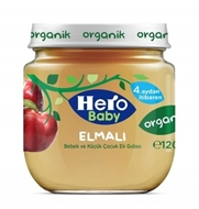 Picture of Hero Baby Cam Organik Elmalı 120 gr