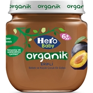 Picture of Hero Baby Cam Organik Erikli 120 gr