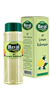 Picture of Hayat Alfa Limon Kolonyası Pet 300 ml
