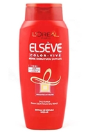 Picture of Elseve Şampuan 1+1 Color-Vive 550 ml
