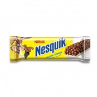 Picture of Nesquik Kakaolu Tam Tahıllı Bar 25 gr