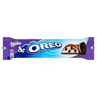 Picture of Milka Bar Çikolata Oreo 37 gr
