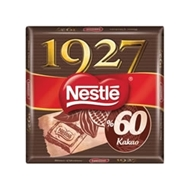 Picture of Nestle Kare 1927 Bitter Çikolata 80 gr