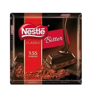 Picture of Nestle Tablet Bitter 70 gr