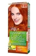 Picture of Garnier Color Naturals Sultan Bakırı Saç Boyası 7.40